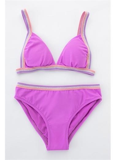 Penti Bikini Mor